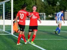 Helmond Sport schiet met scherp tegen EVV, KV Mechelen-middenvelder scoort direct