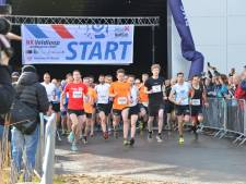 NK Veldloop voor ambtenaren in Best
