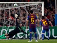 Chelsea heeft 44 procent kans om Barça te loten in achtste finale