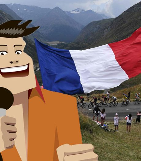 Quiz | Wie is de laatste Nederlandse etappewinnaar in de Tour de France?