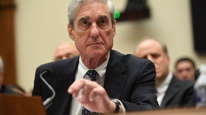 Voormalige speciale aanklager Mueller zal worden opgeroepen om te getuigen voor de Senaat