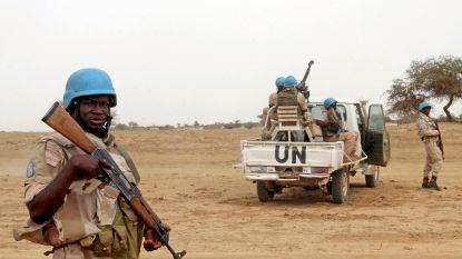 Weer explosies gehoord bij VN-basis in Mali