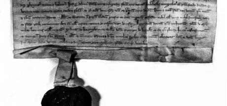 Heemkring gaat terug naar de oorsprong van het Land van Gastel in de 13e eeuw