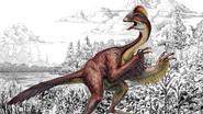 Nieuwe dinosaurus ontdekt: Chicken from Hell