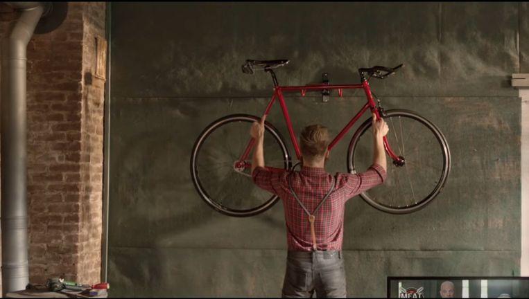 null Beeld Screenshot Vodafone commercial