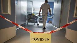 """Al zeven doden na corona-uitbraak in Brugs rusthuis Westervier: """"Iedereen zal hier ziek worden"""""""