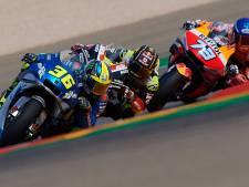 Geen publiek welkom bij slotrace MotoGP in Portugal