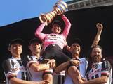 Dumoulin na eindzege in Giro d'Italia: Wat is hier gebeurd?