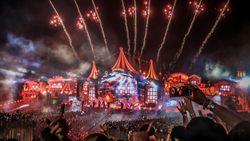 Hij is er: de officiële aftermovie van Tomorrowland 2017!