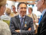 Elf lintjes in Zwolle, één Ridder in de Orde van de Nederlandse Leeuw