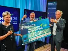 Rob Baan is Agrarisch Ondernemer van het jaar: 'Ik ben echt ontzettend trots op deze prijs'