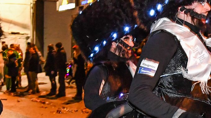 Premier lacht niet met Aalst Carnaval