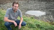 Natuurpunt koopt hectare grond om dichtgegooide kikkerpoel in ere te herstellen