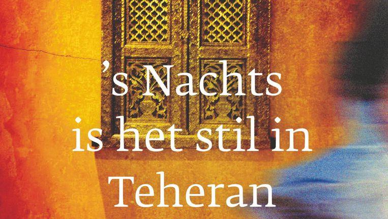 Cover van 's Nachts is het stil in Teheran Beeld