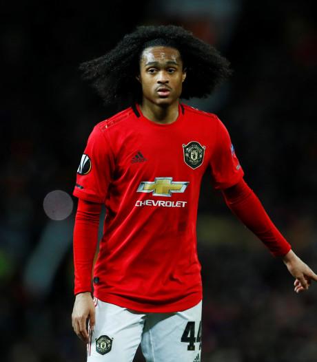 Chong verlengt aflopend contract bij Manchester United tot 2022