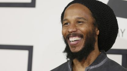 Ziggy Marley maakt filmbiografie over  vader