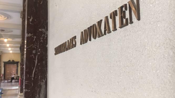 Advocatenkantoor in Kortrijk in quarantaine na twee coronabesmettingen