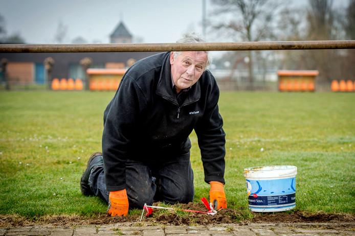 Wim Janssen.