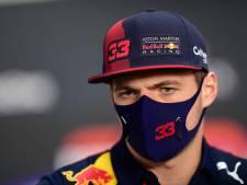 Verstappen over ontbreken Hamilton: 'Bottas en Russell zitten wel gewoon in de snelste auto'