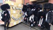 """LIVE. Premier Wilmès scherp voor joodse karikaturen op Aalst Carnaval, burgemeester noemt reactie """"wereldvreemd"""""""