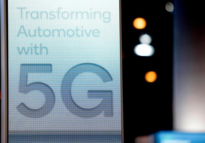 Broadcom, Qualcomm en NXP werken aan de toekomstige telefoonstandaard 5G.