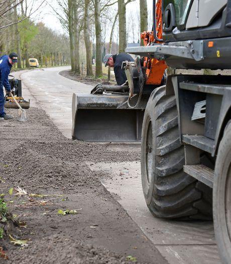 Omrijden geblazen: Poeldijkstraat tussen Sas van Gent en Zelzate is een maand dicht