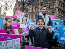 CDA en D66 willen soepeler kinderpardon