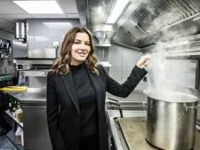 Britse tv-kokkin Nigella Lawson: Koken geeft mij meer troost dan het opeten