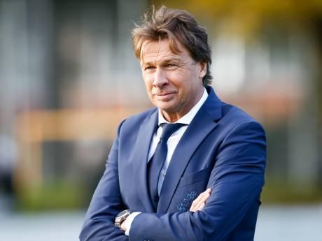 Hans Kraay stapt per direct op bij FC Lienden