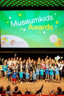 Museum Wonderryck uit Denekamp weer Kidsproof