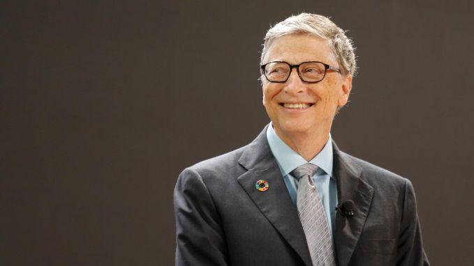 "Bill Gates: ""Sorry voor Control-Alt-Delete"""