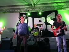 Rockband Jibs speelt nog één keer in Almelo