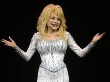 Dolly Parton wil fotoshoot Playboy overdoen voor 75e verjaardag