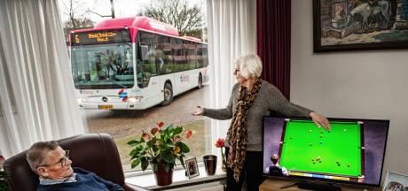 Straat van 1,2 miljoen euro mogelijk opnieuw op de schop na doodsangsten door bus