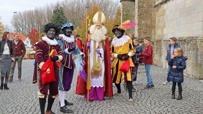 Sint Maarten feest in Sint-Martinuskerk