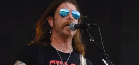 L'hommage des Eagles of Death Metal aux victimes du Bataclan