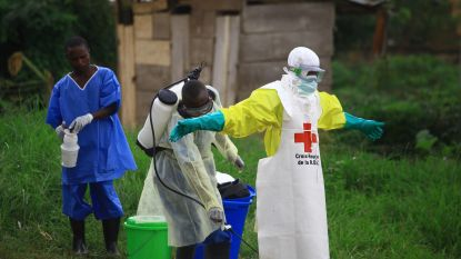 Nieuw geval van ebola vastgesteld in Goma