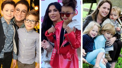 Daisy Boo, Elara of Fifi Trixibelle: dit zijn de meest merkwaardige kindernamen bij celebs en BV's