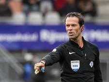 Nijhuis moet Willem II - NAC in goede banen leiden