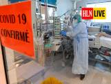 LIVE. EU trekt 220 miljoen euro uit voor overdracht coronapatiënten tussen lidstaten
