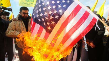 VS komen met nieuwe sancties tegen Hezbollah