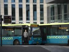 Schade aan bussen door te hoge drempels in Biddinghuizen