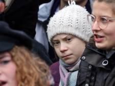 Plus de 5000 jeunes attendus à Bruxelles pour marcher avec Greta Thunberg