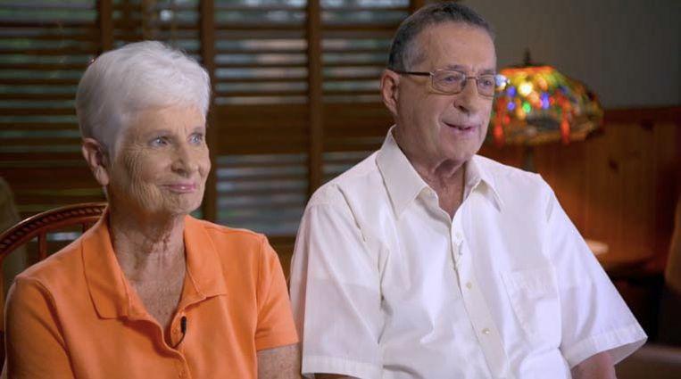 Jerry Selbee en zijn vrouw Marge wonnen tientallen keren de loterij.