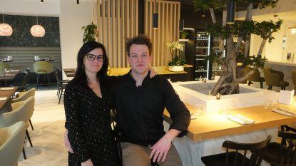 Nicolas en Jill openen restaurant Mood in vroegere Dikke Pier