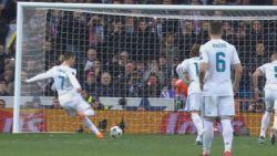De penalty van Cristiano Ronaldo die de wenkbrauwen doet fronsen