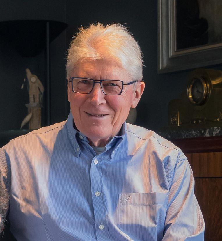 Ereburgemeester Harrie Hendrickx blijft zijn partij steunen maar zal niet zetelen.
