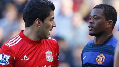 Na het racisme van afgelopen weekend in het voetbal: deze incidenten liggen nog vers in het geheugen