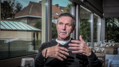 """Ook Roger De Vlaeminck op intensieve zorgen: """"Maar ik stel het goed nu"""""""