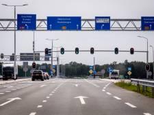 N18 tussen Groenlo en Enschede twaalf uur dicht voor onderhoud